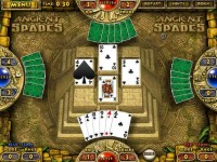 Free Ancient Hearts and Spades Mac Game Download