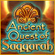 Ancient Quest of Saqqarah Mac Games Downloads image small