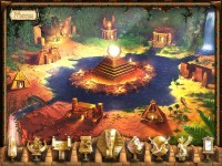 Free Ancient Quest of Saqqarah Mac Game Free