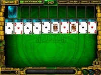 Free Ancient Spider Solitaire Mac Game Download