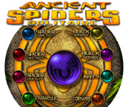 Free Ancient Spiders Mac Game