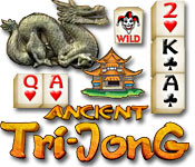 Free Ancient TriJong Mac Game