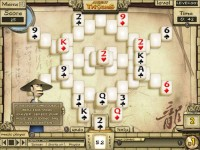 Free Ancient TriJong Mac Game Download