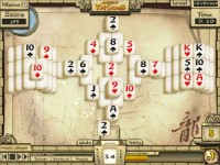 Download Ancient TriJong Mac Games Free