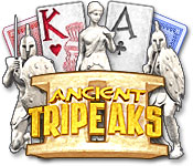 Free Ancient Tripeaks 2 Mac Game