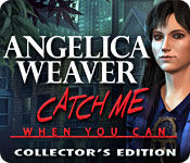 Free Angelica Weaver: Catch Me When You Can Collector's Edition Mac Game