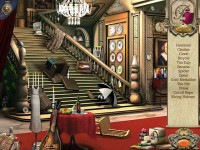 Free Antique Mysteries: Secrets of Howard's Mansion Mac Game Download