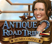 Free Antique Road Trip 2: Homecoming Mac Game