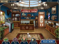 Antique Road Trip 2: Homecoming for Mac Download screenshot 2