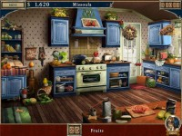 Antique Road Trip 2: Homecoming for Mac Games screenshot 3