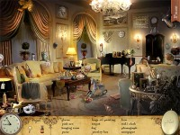 Free Antique Shop: Book of Souls Mac Game Download