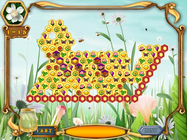 Apiary Quest Mac Game screenshot 3