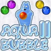 Free Aqua Bubble 2 Mac Game