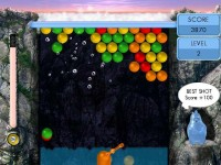 Free Aqua Bubble 2 Mac Game Download
