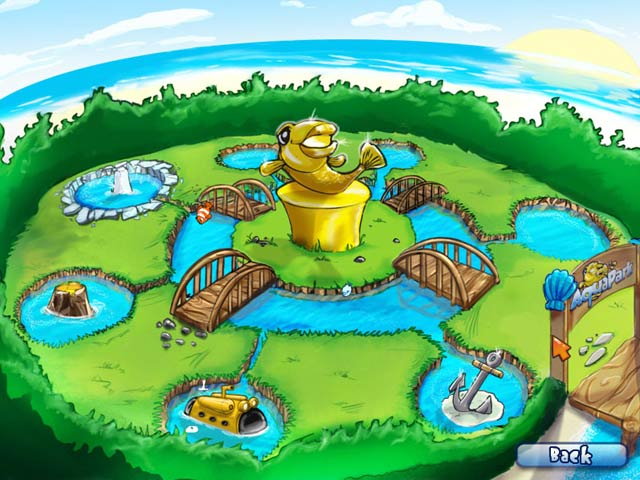 AquaPark Mac Game screenshot 2