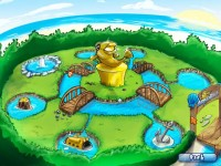 Free AquaPark Mac Game Free