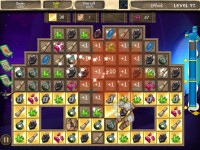 Arabian Treasures: Midnight Match for Mac Download screenshot 2