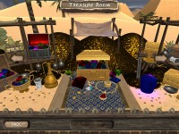 Arabian Treasures: Midnight Match for Mac Games screenshot 3