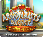 Free Argonauts Agency: Captive of Circe Collector's Edition Mac Game