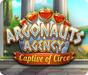 Free Argonauts Agency: Captive of Circe Mac Game
