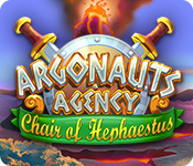 Free Argonauts Agency: Chair of Hephaestus Mac Game