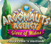 Free Argonauts Agency: Glove of Midas Collector's Edition Mac Game