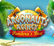 Free Argonauts Agency: Pandora's Box Mac Game