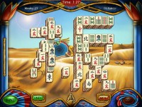 Free Art Mahjongg Egypt Mac Game Download