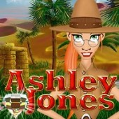 Free Ashley Jones and the Heart of Egypt Mac Game