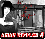 Free Asian Riddles 4 Mac Game