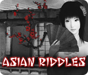 Free Asian Riddles Mac Game