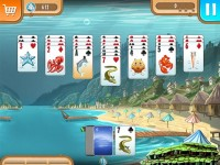 Free Atlantic Quest: Solitaire Mac Game Download