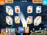 Download Atlantic Quest: Solitaire Mac Games Free