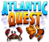 Free Atlantic Quest Mac Game