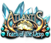 Free Atlantis: Pearls of the Deep Mac Game