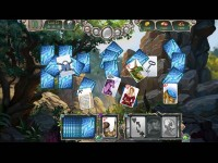Free Avalon Legends Solitaire 3 Mac Game Download