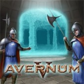 Free Avernum 5 Mac Game