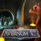 Free Avernum 6 Mac Game