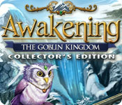 Free Awakening: The Goblin Kingdom Collector's Edition Mac Game