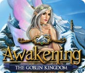 Free Awakening: The Goblin Kingdom Mac Game