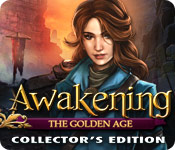 Free Awakening: The Golden Age Collector's Edition Mac Game