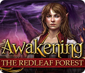 Free Awakening: The Redleaf Forest Mac Game