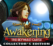 Free Awakening: The Skyward Castle Collector's Edition Mac Game