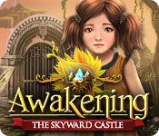 Free Awakening: The Skyward Castle Mac Game