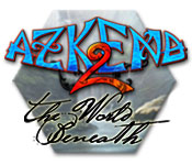 Free Azkend 2: The World Beneath Mac Game