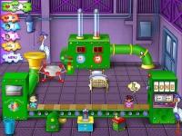 Free Baby Blimp Mac Game Download