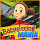 Babysitting Mania Mac Games Downloads image small
