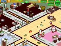 Free Babysitting Mania Mac Game Download