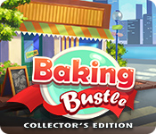 Free Baking Bustle Collector's Edition Mac Game