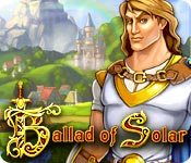 Free Ballad of Solar Mac Game